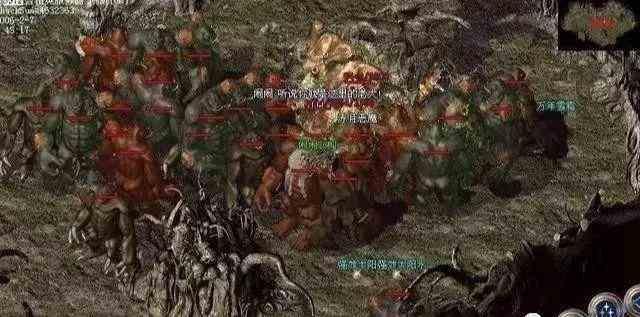 面对不同的shenqi的职业战士要怎么打?